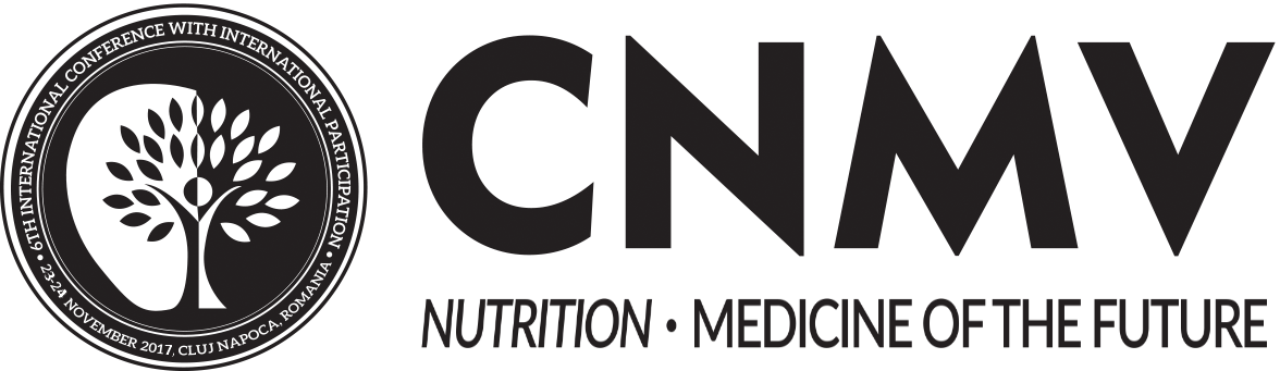 Nutrition – Medicine of the Future